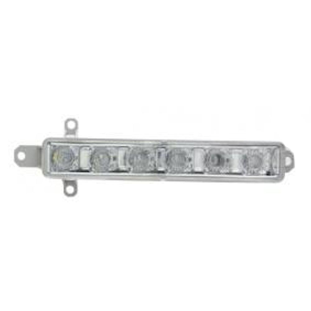 Lumini de zi Valeo 044862, parte montare : Stanga/ Dreapta, LED
