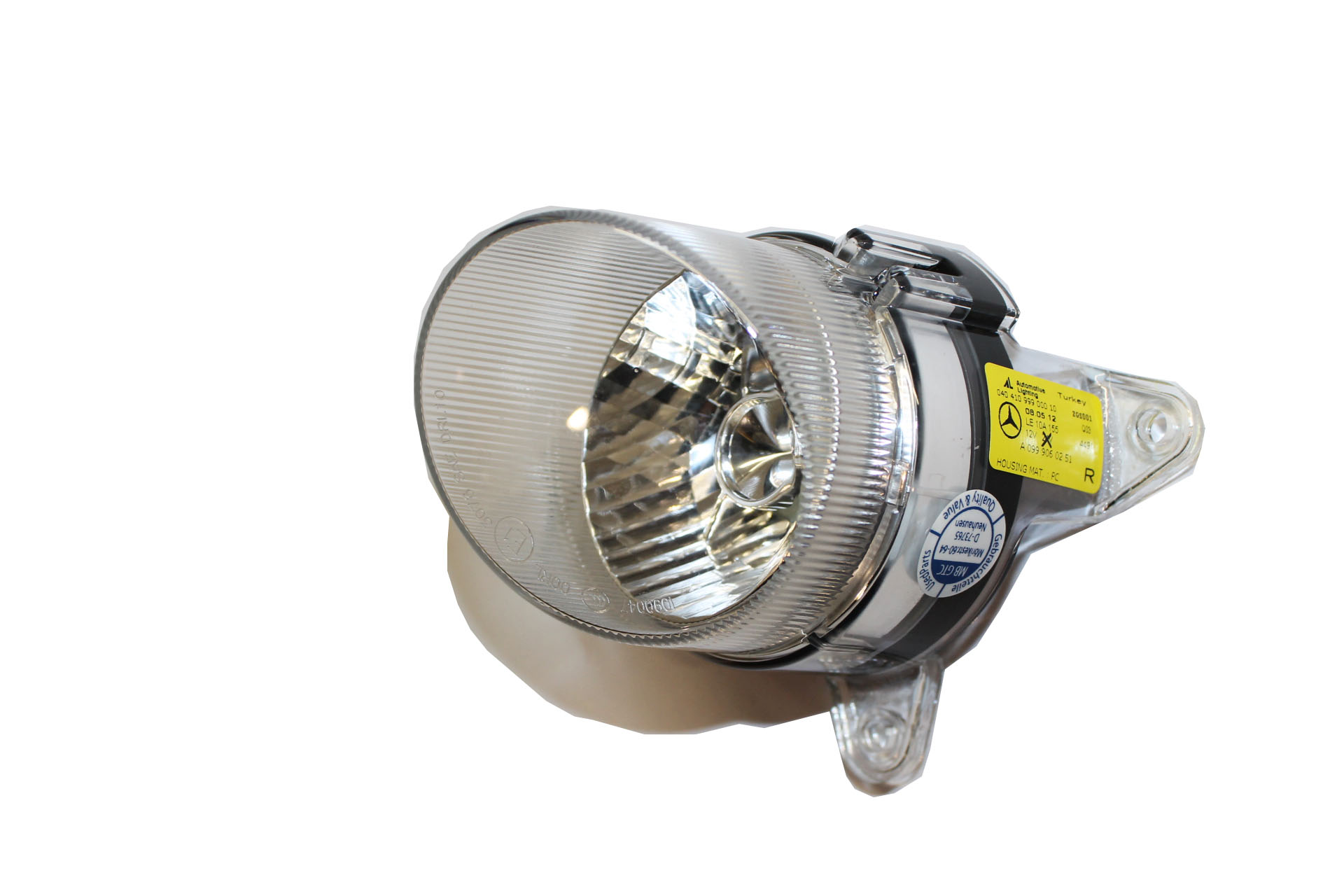 Lumini de zi Magneti Marelli 712404101120, parte montare : Dreapta, LED