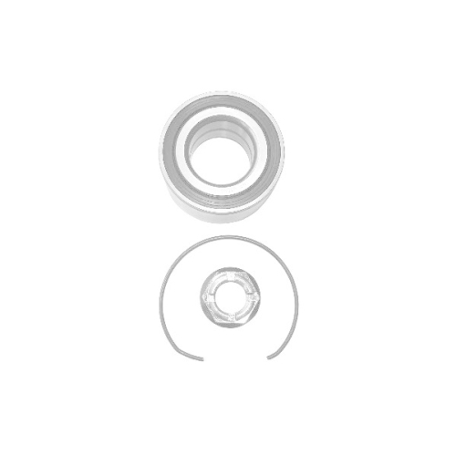 Rulment butuc roata Moog REWB11451, parte montare : Punte fata, Stanga/ Dreapta