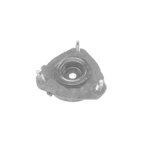 Flansa amortizor Ford Mondeo 3 (B5y) Corteco 80000252, parte montare : punte fata, dreapta, stanga