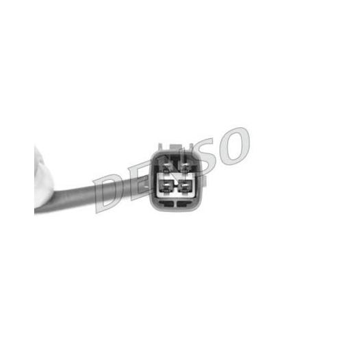 Sonda lambda Denso DOX0246, parte montare : Dreapta