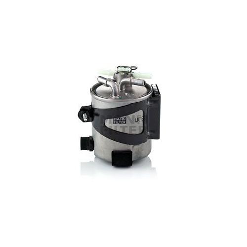 Filtru combustibil Mann-Filter WK9191