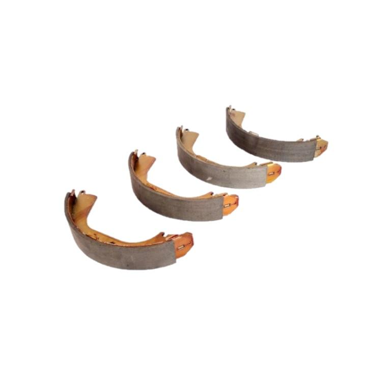 Set saboti frana Trw GS8501, parte montare : punte spate