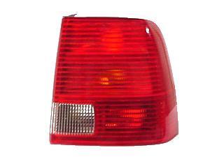 Lampa stop Vw Passat (3b2) Tyc 110205012, parte montare : Dreapta