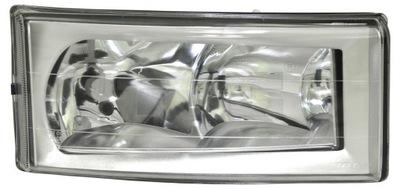 Far Iveco Daily 3, Magneti Marelli 710301160202, parte montare : Dreapta