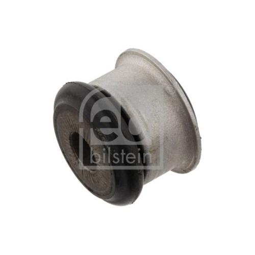Bucsa punte Opel Astra G (F48 , F08), Astra H (L48), Zafira A (F75), Zafira B (A05), Febi Bilstein 30970, parte montare : Punte fata, Stanga/ Dreapta, Fata/ Spate, Central