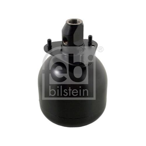 Acumulator presiune suspensie Febi Bilstein 03277, parte montare: spate