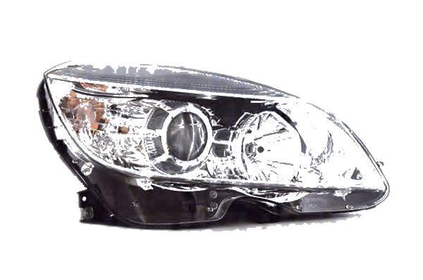 Far Mercedes Clasa C (W204), Magneti Marelli 710301234204, parte montare : Dreapta