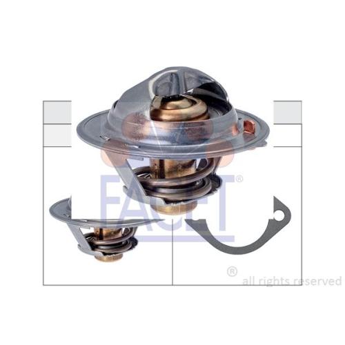 Termostat lichid racire Facet 78801S