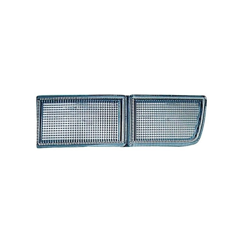Ornament proiector ceata Vw Golf 3 (1h1), Vento (1h2) Tyc 121601016, parte montare : Dreapta