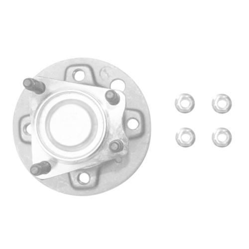 Rulment butuc roata Moog OPWB11117, parte montare : Punte spate, Stanga/ Dreapta