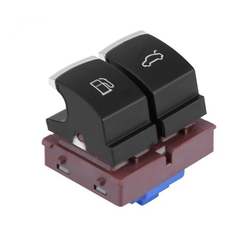 Comutator deschidere porbagaj si trapa rezeror Vw Passat B6 2005-2011, Vw Eos 2006-2014, buton deschidere 35D959903