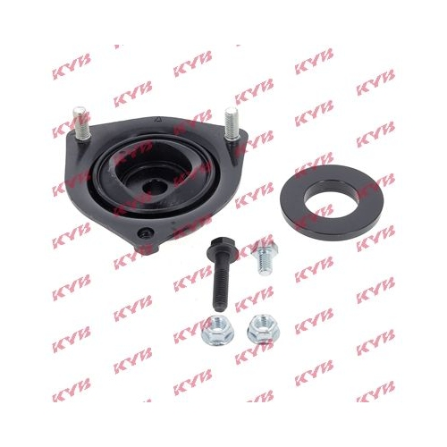 Flansa amortizor Nissan Almera 2 (N16) Kyb SM5216, parte montare : punte fata