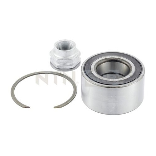 Rulment butuc roata Snr R15840, parte montare : punte fata