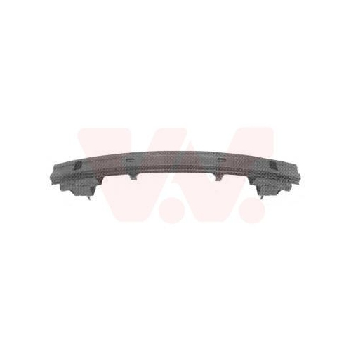 Armatura bara protectie Hyundai Accent 2 (Lc) Van Wezel 8225560 parte montare : fata