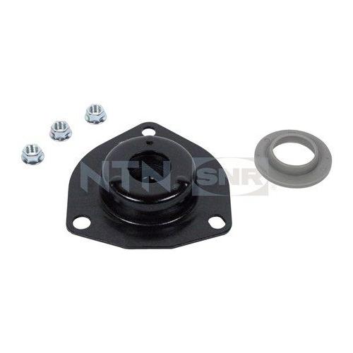 Flansa amortizor Nissan Almera Tino (V10), Maxima Qx (A33), Murano (Z50), Primera (P12), X-Trail (T30) Snr KB66802, parte montare : punte fata
