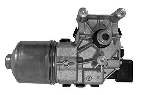 Motoras stergatoare Ford Fiesta 6 Magneti Marelli 064350005010