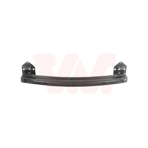 Armatura bara protectie Hyundai Tucson (Jm) Van Wezel 8267560 parte montare : fata