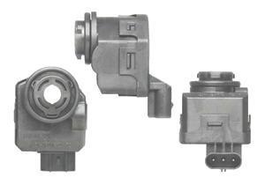 Motoras reglare faruri Tyc 205487MA1
