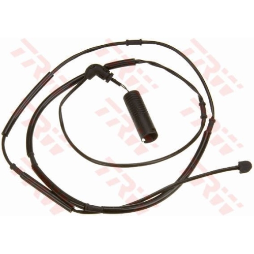 Senzor uzura placute frana Trw GIC169, parte montare : Punte spate