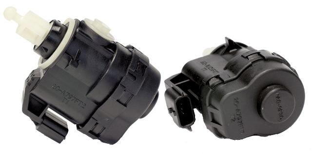 Motoras reglare faruri Tyc 200797MA1