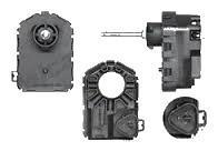 Motoras reglare faruri Tyc 200515MA1
