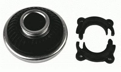 Flansa amortizor Opel Astra H (L48), Zafira B (A05) Sachs 802269, parte montare : punte fata