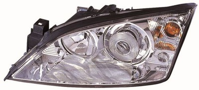 Far Ford Mondeo 3 (B5y), Magneti Marelli 710301174279, parte montare : Stanga