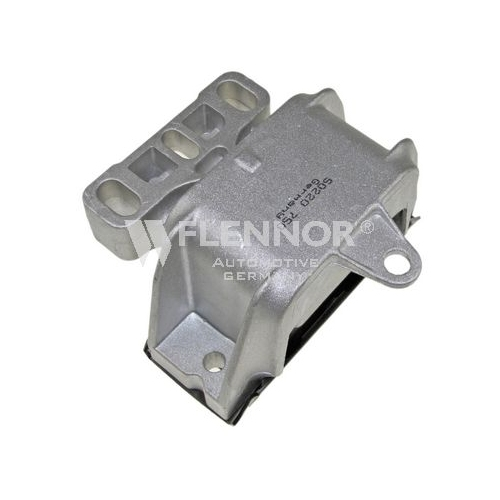 Suport cutie viteze automata Flennor FL4276J, parte montare : Stanga