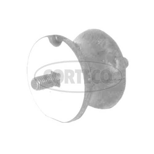 Suport cutie viteze Corteco 21651252, parte montare : Stanga/ Dreapta, Spate