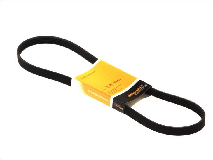 Curea transmisie cu caneluri Contitech 5PK880