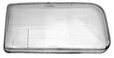 lentila, far Vw Passat (3a2, 35i) Tyc 205049LA1, parte montare : Dreapta