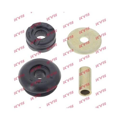 Flansa amortizor Toyota Celica (Zzt23), Corolla (e12), Corolla Limuzina ( E12j, E12t), Prius (Nhw20) Kyb SM5382, parte montare : punte spate