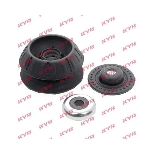 Flansa amortizor Toyota Urban Cruiser (Nsp1, Nlp1, Zsp1, Ncp11), Yaris (p13), Yaris (p9) Kyb SM5641, parte montare : punte fata
