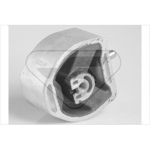 Suport cutie viteze manuala Hutchinson 594239, parte montare : Punte fata, Stanga, Spate