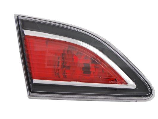 Lampa ceata spate Mazda 3 Limuzina (Bl) Tyc 170268112, parte montare : Stanga, Partea interioara