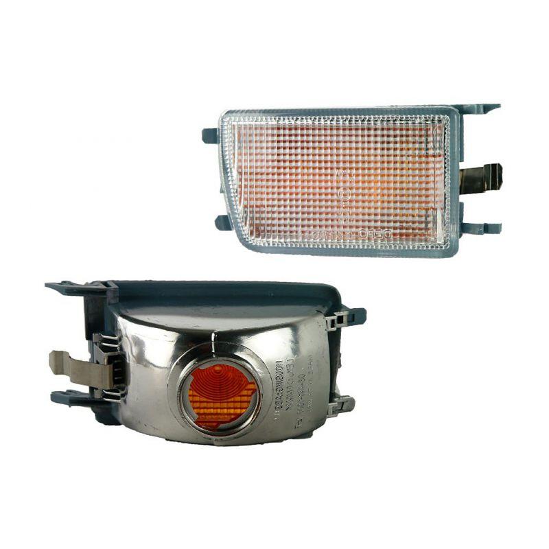 Lampa semnalizare Vw Golf 3 (1h1), Vento (1h2) Tyc 121603012, parte montare : Dreapta