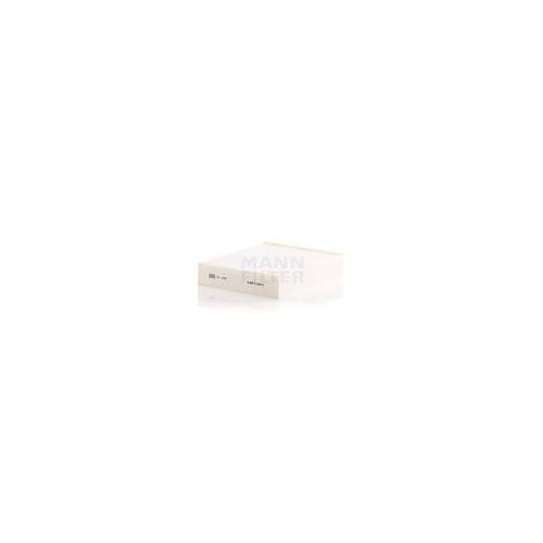 Filtru polen, habitaclu Mann-Filter CU1830