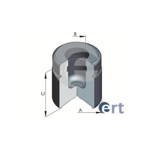 Piston etrier frana Ert 151059C