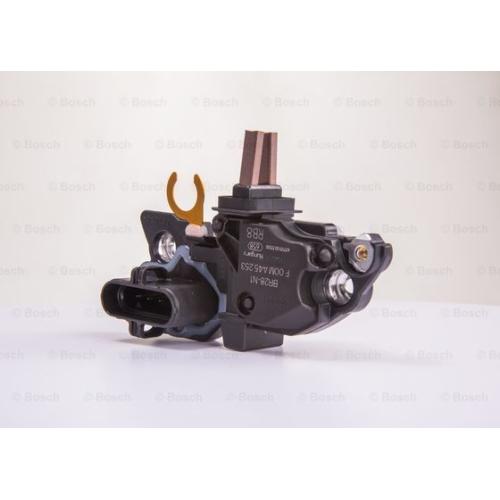 Regulator tensiune alternator Bosch F00MA45253