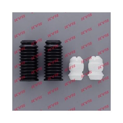 Set burduf protectie amortizor Kyb 910088, parte montare : Punte fata