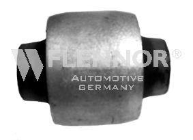 Bucsa brat suspensie Flennor FL4210J, parte montare : Punte spate, Stanga/ Dreapta, Spate, spre exterior
