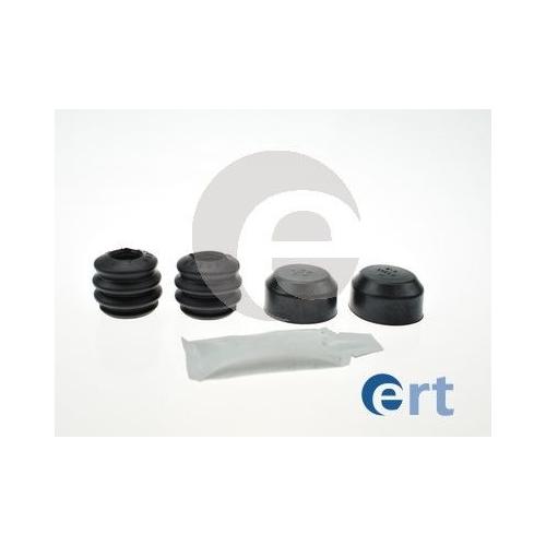 ERT Set bucsi de ghidaj, etrier frana