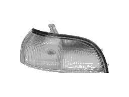 Lampa pozitie Toyota Corolla Liftback (_E10) Tyc 185013052, parte montare : Dreapta