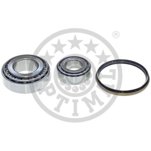 Rulment butuc roata Optimal 702436, parte montare : Punte spate, Stanga/ Dreapta