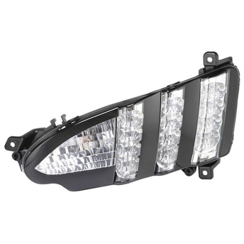 Lumini de zi Peugeot 508 Sw Hella 2PT010945011, parte montare : Stanga, LED