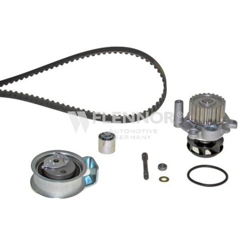 Kit distributie + pompa apa FLENNOR FP24380V-1