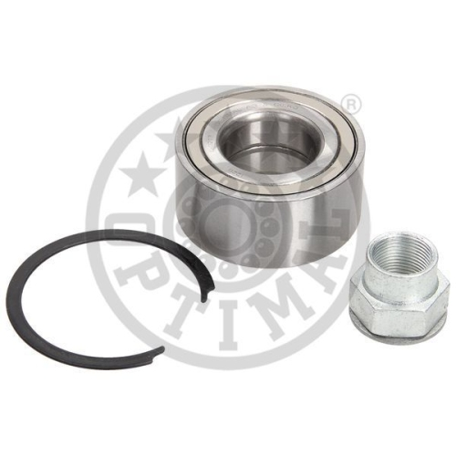 Rulment butuc roata Optimal 801362, parte montare : Punte fata, Stanga/ Dreapta
