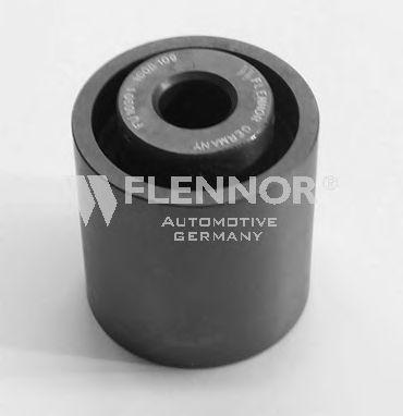Rola ghidare curea distributie Flennor FU10901