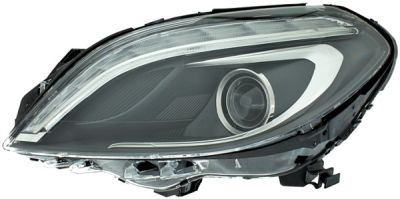 Far Mercedes Clasa B (W246, W242) Magneti Marelli 711307023766, parte montare : Stanga, Bi-Xenon